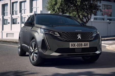 Peugeot 3008 leasen - LeaseRoute (10)
