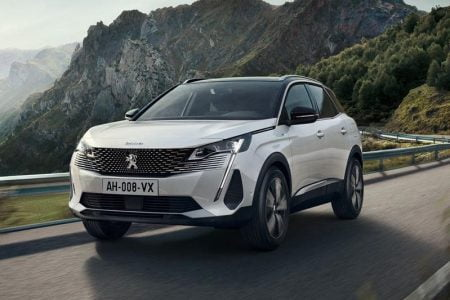 Peugeot 3008 leasen - LeaseRoute (11)