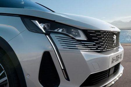 Peugeot 3008 leasen - LeaseRoute (2)