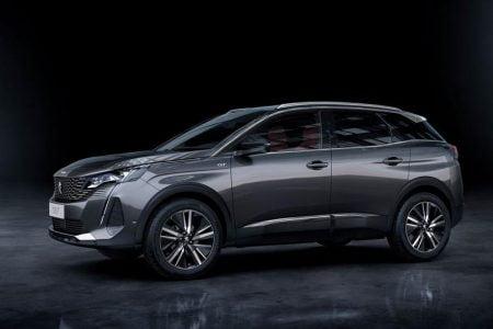 Peugeot 3008 leasen - LeaseRoute (7)
