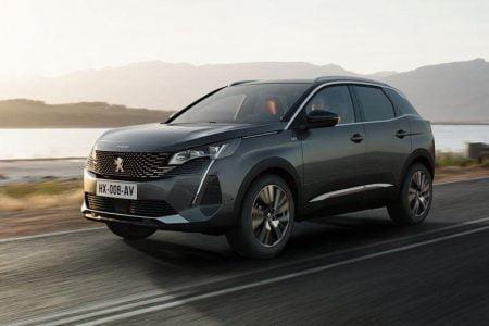 Peugeot 3008 leasen - LeaseRoute (9)