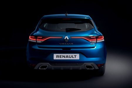 Renault Megane leasen - LeaseRoute (3)