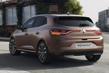 Renault Megane leasen - LeaseRoute (5)
