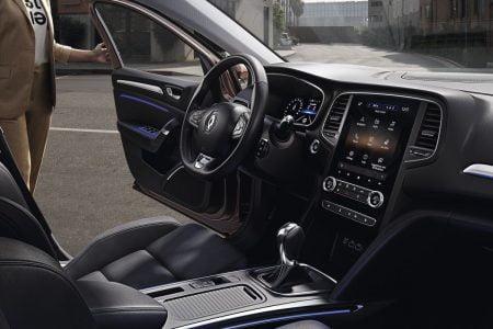Renault Megane leasen - LeaseRoute (7)