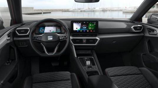 Seat Leon ST Leasen - LeaseRoute (2)