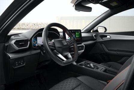 Seat Leon ST Leasen - LeaseRoute (3)
