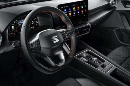 Seat Leon ST Leasen - LeaseRoute (4)