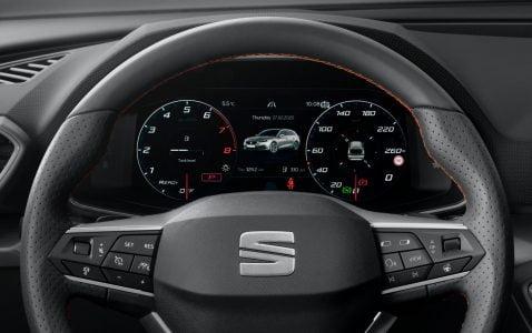 Seat Leon ST Leasen - LeaseRoute (5)