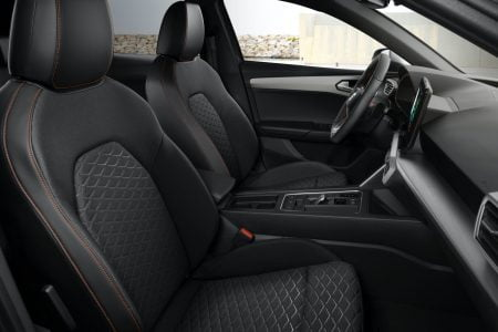 Seat Leon ST Leasen - LeaseRoute (7)