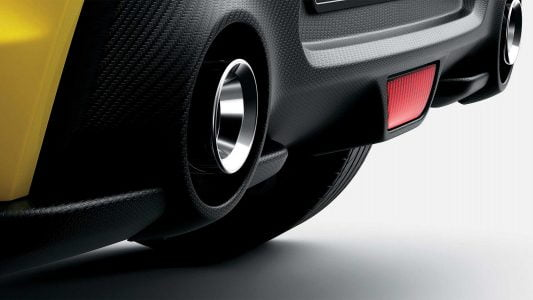 Suzuki Swift Sport leasen - LeaseRoute (3)