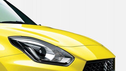 Suzuki Swift Sport leasen - LeaseRoute (4)