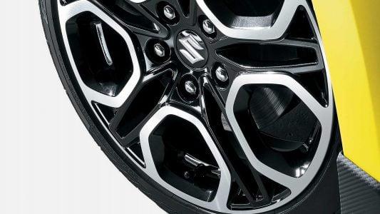 Suzuki Swift Sport leasen - LeaseRoute (6)