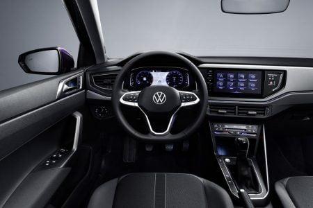 Volkswagen Polo leasen (4)