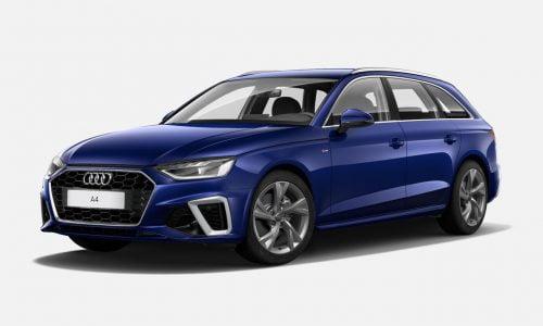 Audi A4 Avant leasen - LeaseRoute (11)
