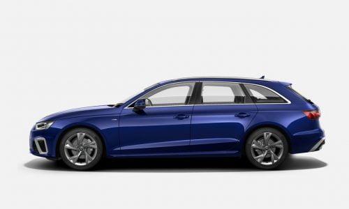 Audi A4 Avant leasen - LeaseRoute (2)