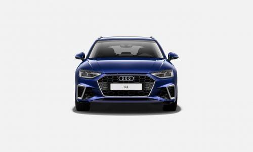 Audi A4 Avant leasen - LeaseRoute (3)