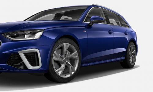 Audi A4 Avant leasen - LeaseRoute (5)