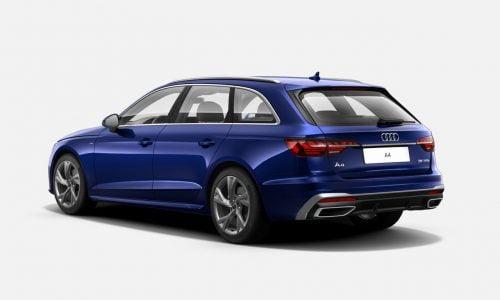 Audi A4 Avant leasen - LeaseRoute (6)