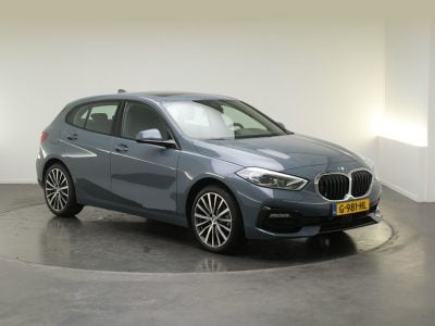 BMW 1-Serie occasion lease - LeaseRoute (11)
