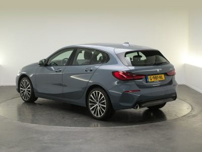 BMW 1-Serie occasion lease - LeaseRoute (3)