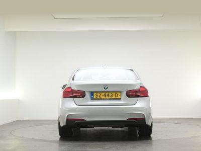 BMW 3-Serie Sedan 318iA Edition M Sport Shadow Automaat 4d.