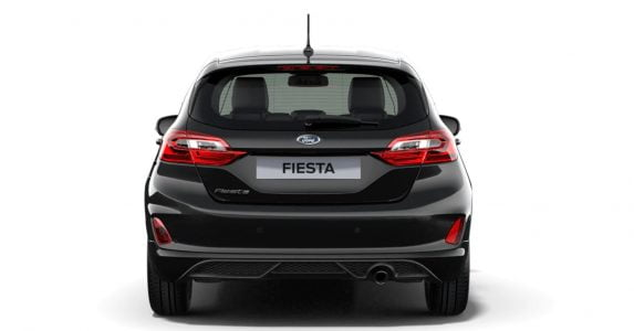 Ford Fiesta ST-Line leasen - LeaseRoute (4)