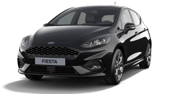 Ford Fiesta ST-Line leasen - LeaseRoute (7)