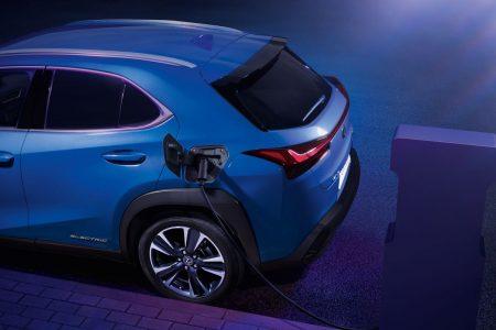 Lexus UX 300e 8% bijtelling leasen (2)