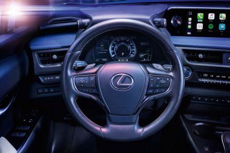 Lexus UX 300e 8% bijtelling leasen (4)