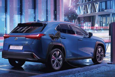 Lexus UX 300e 8% bijtelling leasen (5)