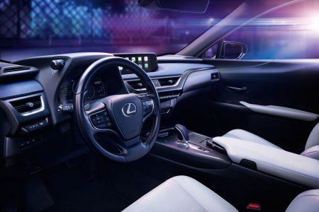 Lexus UX 300e 8% bijtelling leasen (6)