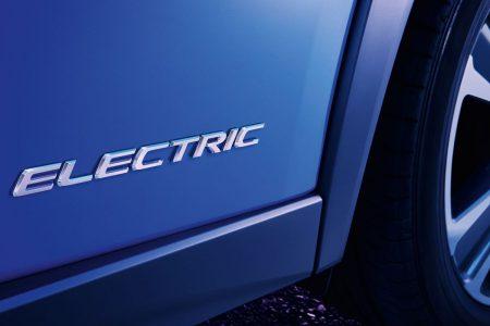 Lexus UX 300e 8% bijtelling leasen (7)