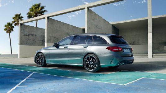 Mercedes-Benz C-Klasse Estate leasen - LeaseRoute (8)