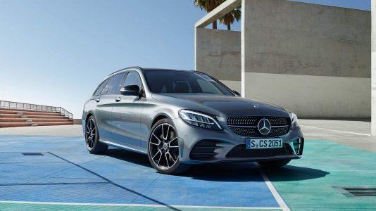 Mercedes-Benz C-Klasse Estate leasen - LeaseRoute (9)