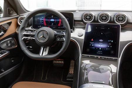 Mercedes-Benz C-Klasse Leasen (1)