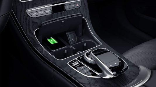 Mercedes-Benz C-Klasse Leasen (2)