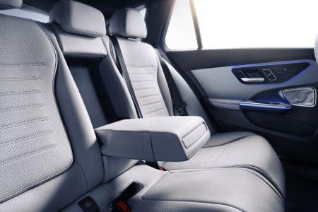 Mercedes-Benz C-Klasse Leasen (3)
