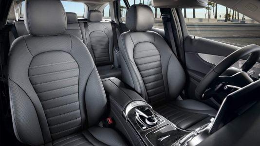 Mercedes-Benz C-Klasse Leasen (5)