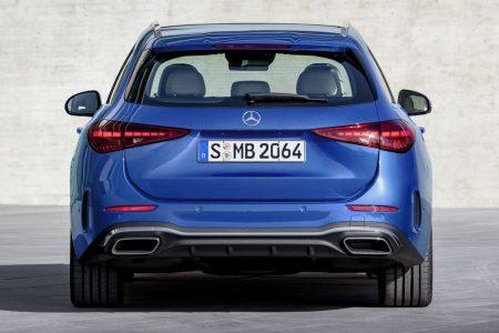 Mercedes-Benz C-Klasse Leasen (6)