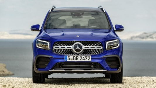 Mercedes-Benz GLB leasen - LeaseRoute (10)