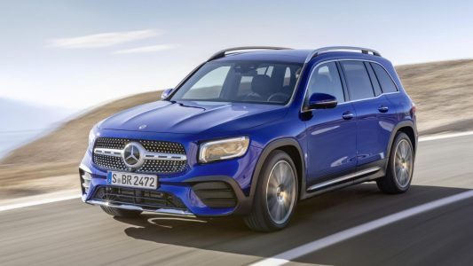 Mercedes-Benz GLB leasen - LeaseRoute (12)