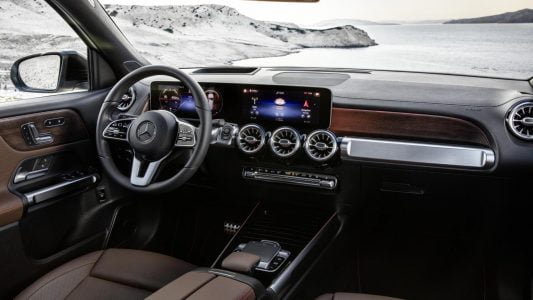 Mercedes-Benz GLB leasen - LeaseRoute (15)