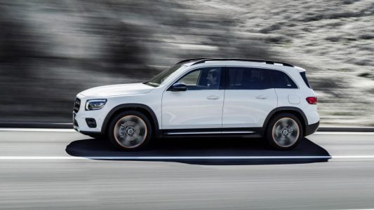 Mercedes-Benz GLB leasen - LeaseRoute (2)