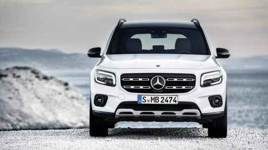 Mercedes-Benz GLB leasen - LeaseRoute (4)