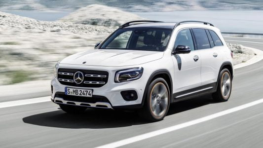 Mercedes-Benz GLB leasen - LeaseRoute (6)