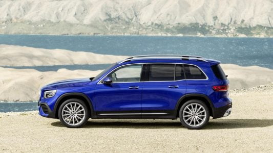 Mercedes-Benz GLB leasen - LeaseRoute (8)