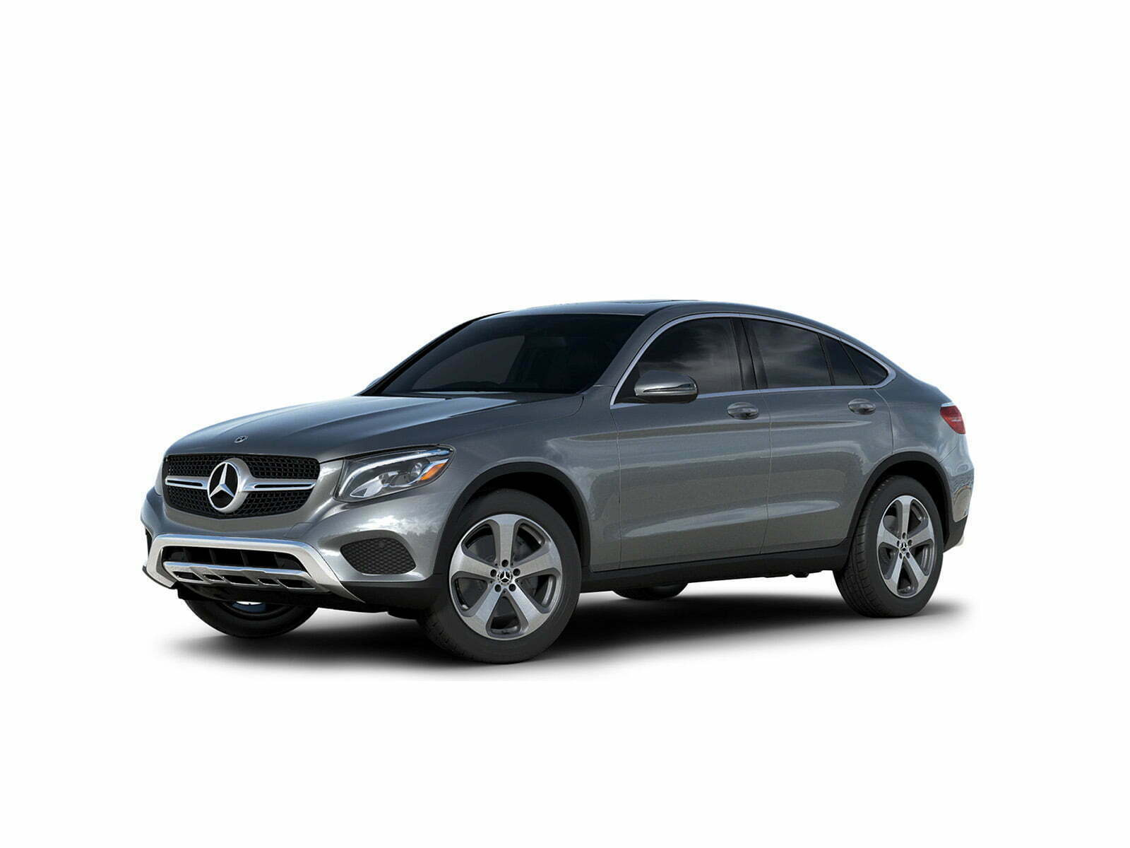 Mercedes-Benz GLC Coupé 200 Business Solution Automaat 5d.