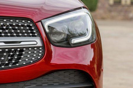 Mercedes-Benz GLC Coupé leasen - LeaseRoute (3)