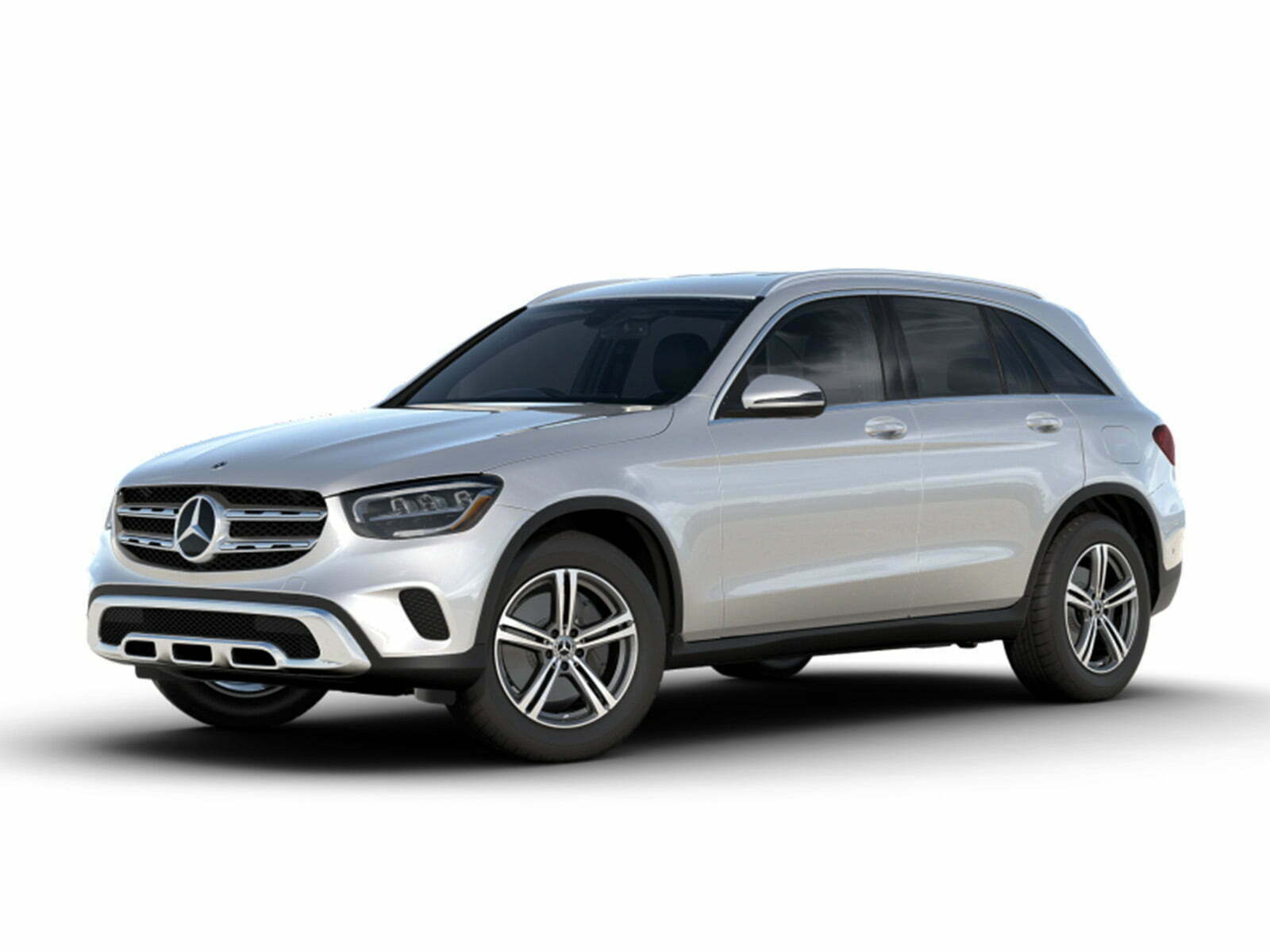 Mercedes-Benz GLC 300e 4MATIC Business Solution AMG Automaat 5d.