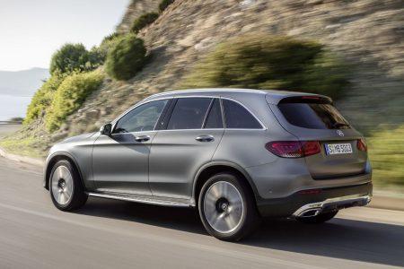 Mercedes-Benz GLC leasen - LeaseRoute (2)